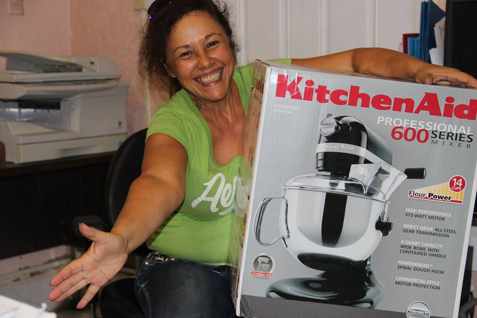 KitchenAid Mixer Discount