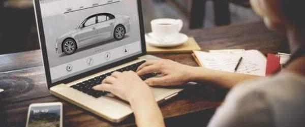 Rapport de recherche sur la stratégie de transformation digitale des constructeurs auto, 2020-2021