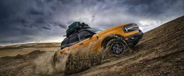 Ford Digital Store lance une expérience d'achat de voiture entièrement en ligne au Mexique