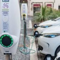 Le auto elettriche in arrivo in concessionaria nel 2021