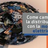 Quali impatti avrà la new mobility sulla distribuzione?