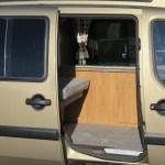 Fiat Compact Camper Doblo High Roof 1 4 Petrol For Sale In Bradford Hoyles Denholme