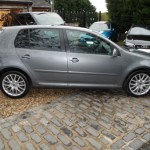 Volkswagen Golf 2 0 Gt Sport Tdi 5 Door Hatch Heated Leather Air Conditioning Alloys Auto Lights 1 Pre Owner Fsh For Sale In Rochdale Lch
