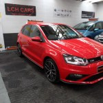 Volkswagen Polo 1 8 Gti Hatch 6 Speed Low Miles Fsh 14k Alloys Sport Seats Climate Control Stunning Red For Sale In Rochdale Lch