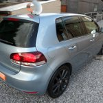 Volkswagen Golf 2 0 Gt Tdi 140 Bhp 6 Speed 5 Door Hatch Suede Cloth Interior Privacy Glass Grey Alloys Great Spec For Sale In Rochdale Lch