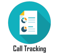 auto sales phone call tracking