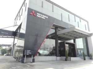 Dealer Mitsubishi Ciledug Tangerang