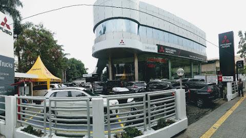 Dealer Mitsubishi Jakarta Utara