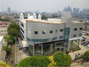Dealer Mitsubishi Srikandi Mampang Jakarta Selatan