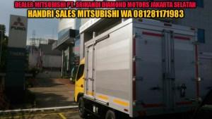 Promo Kredit Bunga Rendah Colt Diesel Box Alumunium