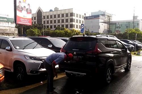 Promo Mitsubishi Xpander