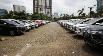 Mitsubishi Xpander Info Harga, Promo Diskon, Kredit Bank & Spesifikasi
