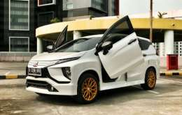 Diskon Mitsubishi Xpander