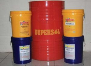 Supplier oli 1 drum