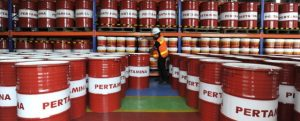 Supplier Oli Pertamina Rored Epa