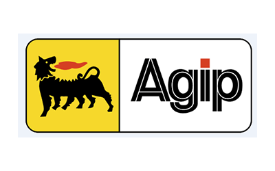 AGEN SUPPLIER DISTRIBUTOR OLI AGIP OIL