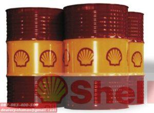 Agen Oli Shell 20W50
