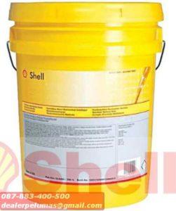 Pabrik Oli Shell Drum