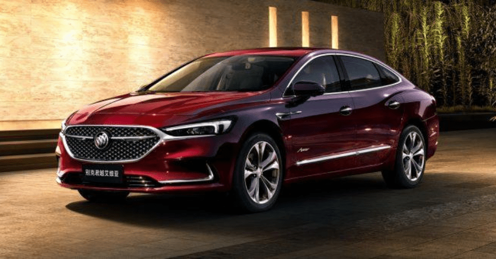 The Buick LaCrosse Could be Right for You