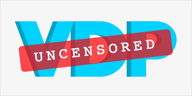 VDP - Uncensored