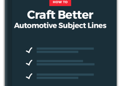 Guide: How To Craft Better Subject Lines