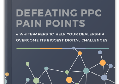 Guide: Defeating PPC Pain Points For Auto Dealers