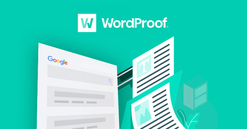 WordProof Lifetime Deal - 92% off