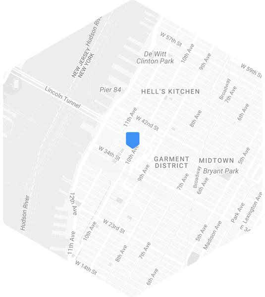 Deallus New York Office