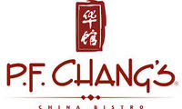 $10 Off $40 @ P.F. Chang's China Bistro