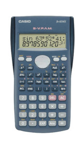 Casio FX82M Scientific Calculator (Digits-12) Rs 180 paytm