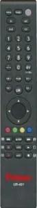 Flipkart Primuz UR - 401 Remote Controller