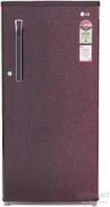LG GL- B205KWCL 190 L Single Door Refrigerator