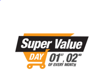 amazon super value day