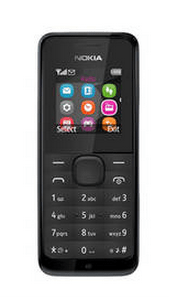 nokia 105 black Rs 699 paytm