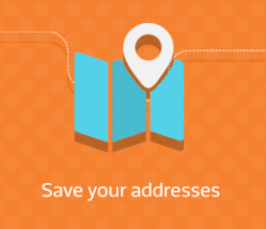 flipkart big billion day build save your addresses