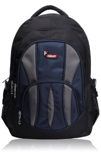 Amazon Deal - Buy Branded Bagpacks at flat 50% off or More