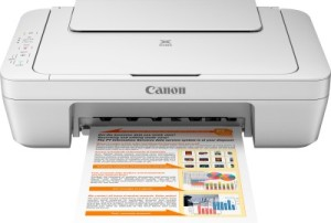 (Cheapest) Cromaretail- Buy Canon PIXMA MG2570 All-In-One Printer at just Rs 1999 only