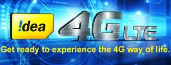 (Still Working)Idea- Pre-book idea 4G and get 1GB 4G data Absolutely Free