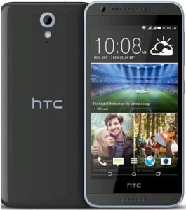 (Cheapest)Paytm- Buy HTC Desire 620 G With 1.7 GHz Octa Core Processor (Grey) at just Rs.8499 only