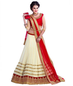 Snapdeal Loot - Buy Branded Women Fashion Lehengas at Upto 99% Off
