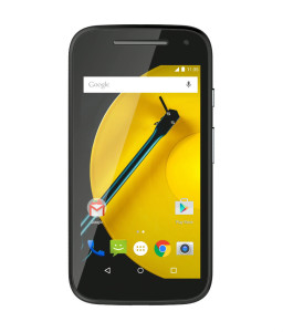 Snapdeal Deal - Buy Moto E (2nd Gen) 3G 8GB at Rs 4999 only