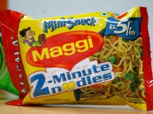 Try2it- Maggi 2-Minute Noodles - Masala