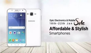 (Suggestions Added) Paytm Epic Electronics Sale – Get extra 20% cashback upto Rs 10,000 on Smartphones