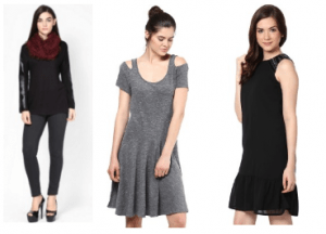 Amazon – Get flat 70-80% off on women clothing of brands like UCB, Chemistry etc