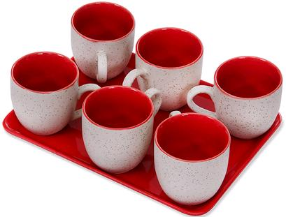 (Suggestions Added) Paytm- Buy Cups & Saucers at upto 50% off + Extra 40% Cashback