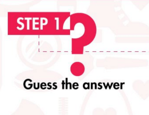 amazon app treasure hunt 10th March guess the answer