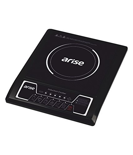 Arise Induction Cooktop Aura-Push Button Rs 983 only amazon