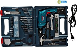 Flipkart Bosch GSB 500 RE Home Tool Kit Power & Hand Tool Kit