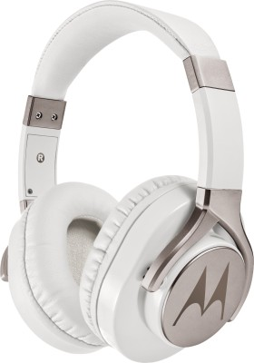 Flipkart - Buy Motorola Pulse Max Wired Headset at Rs 1,199 Only
