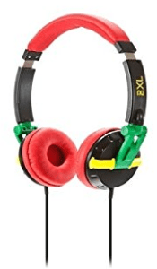 Skullcandy 2XL Shakedown Headphone with Full Suspension